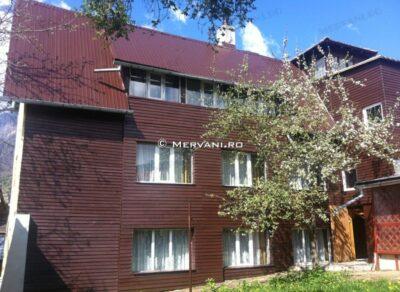 X21688 – Vila cu 6 camere de Vanzare in Busteni