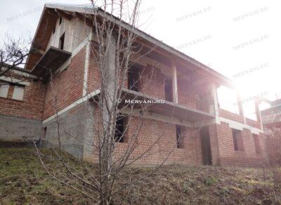 Casa cu 8 camere de Vanzare in Breaza, zona Gura Beliei