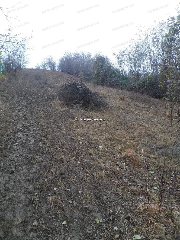 X31B4D – Teren de Vanzare in Breaza, zona Capul Campului
