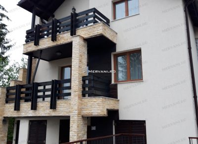 Vila cu 7 camere de Vanzare in Predeal, zona Cioplea
