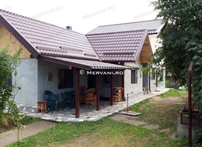 X11C2D – Casa cu 7 camere de Vanzare in Brebu, zona Manastirii