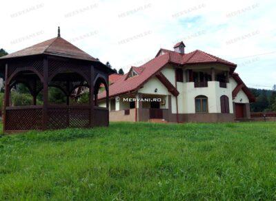 Vila cu 6 camere de Vanzare in Busteni, zona Piatra Arsa