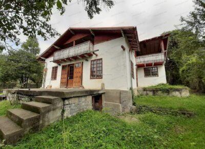 X11CD4 – Casa cu 5 camere de Vanzare in Comarnic, zona Poiana