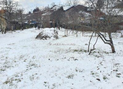 X31D22 – Teren de Vanzare in Campina, zona Slobozia