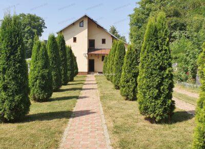 Vila cu 7 camere de Vanzare in Breaza, zona Liceul Militar
